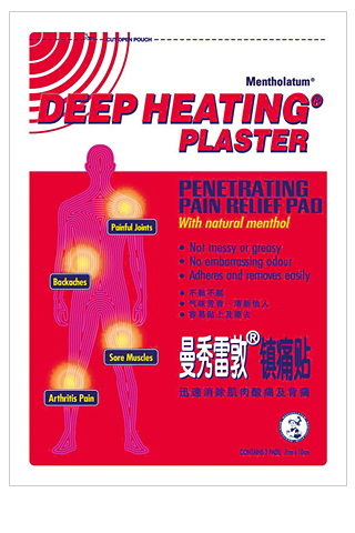 Heating Pad Back Pain